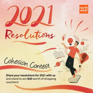 Cohesion Contest by North West CDC