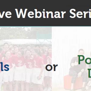 A Levels or Diploma Free Webinar Series