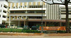 Beacon Primary School in Bukit Panjang