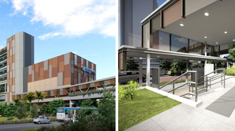 Bukit Panjang-Senja Polyclinic and Nursing Home