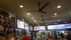 Coffeeshop (Kimly Seafood) at Blk 163A Gangsa Road, Bukit Panjang 3