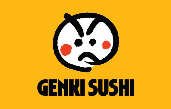 Genki Sushi @Hillion Mall