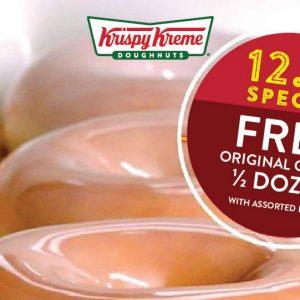 Krispy-Kreme
