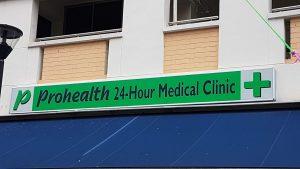Prohealth 24-Hour Clinic Bangkit in Bukit Panjang
