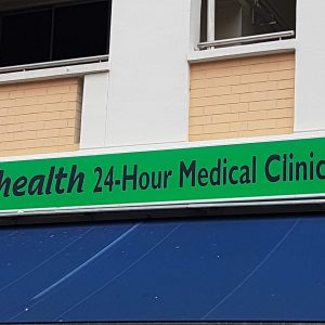 Prohealth 24-Hour Clinic Bangkit in Bukit Panjang