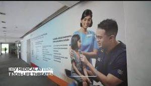 NUH Children's Urgent Care Clinic @Bukit Panjang in Bukit Panjang
