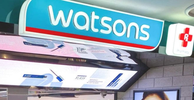 Watson Bukit Panjang